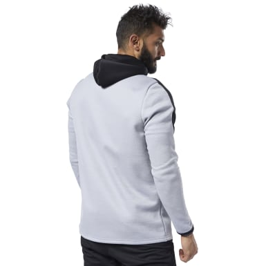 One Series Training Spacer Hoodie
