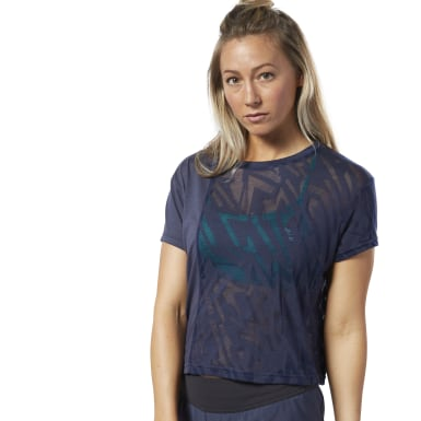 T-shirt Reebok CrossFit® Burnout