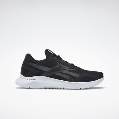 Men Running Black Reebok Energylux 2 Men's Running Shoes