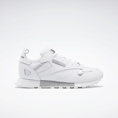 Кроссовки Reebok Classic Leather Ree:Dux