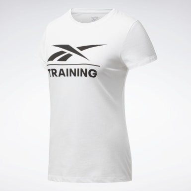 Camiseta Reebok Training