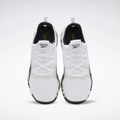 Scarpe Flashfilm Train 2 Bianco Uomo Fitness & Training