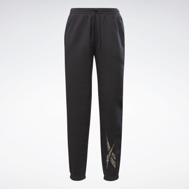 Pantalon Modern Safari Noir Femmes Fitness & Training