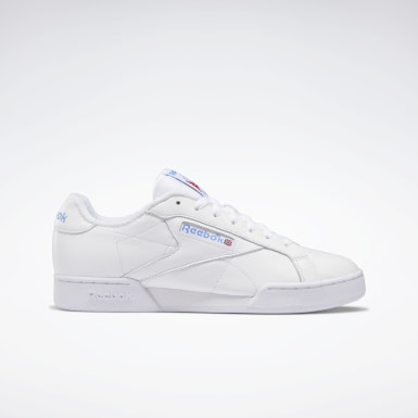 Men Classics White NPC UK 2 Shoes