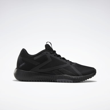 Reebok Flexagon Force 2.0 Noir Hommes Fitness & Training