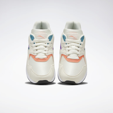 Kvinder Classics White Torch Hex Shoes
