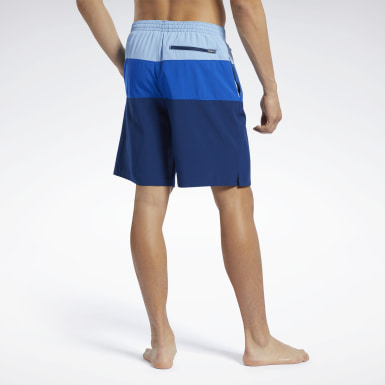 "Reebok Coronado 9"" Volley Swim Shorts"