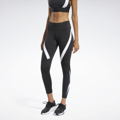 Dam Fitness & Träning Workout Ready Vector Leggings