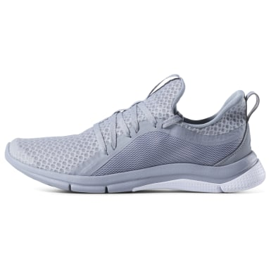 Women Running Grey Reebok Print Her 3 Women's Running Shoes