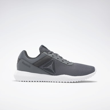 Men Fitness & Training Grey Reebok Flexagon Energy