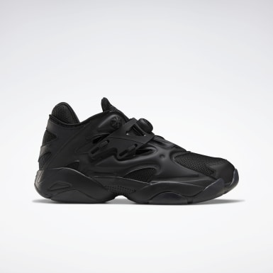 Classics Black Pump Court Shoes