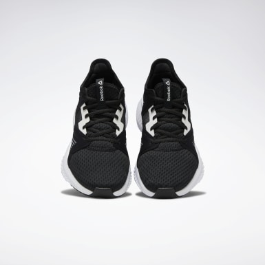 Women Fitness & Training Black Flexagon 2.0 Flexweave® LES MILLS® Shoes