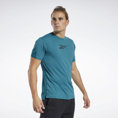 T-shirt ACTIVCHILL Move Uomo Fitness & Training
