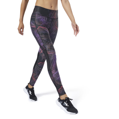 One Series Running Tights