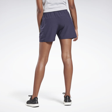 Night Run Shorts