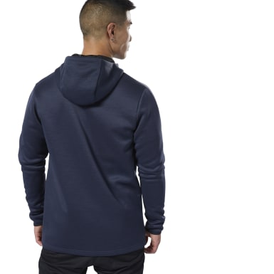 Buzo con capucha One Series Training Full Zip