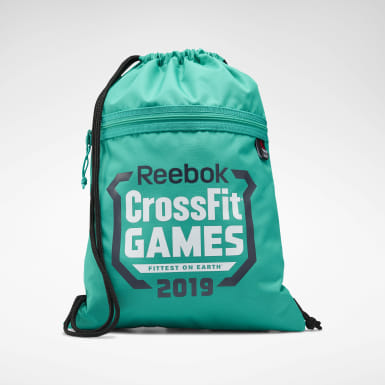 Сумка-мешок Reebok CrossFit® Games