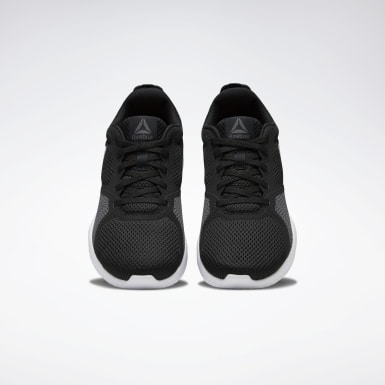Dam Fitness & Träning Svart Reebok Flexagon Force