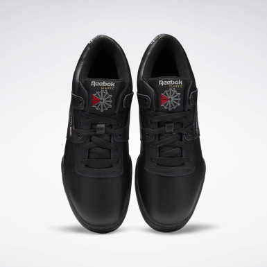 Workout Low Shoes