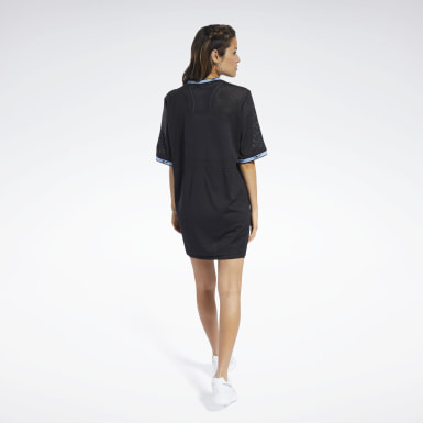 Women Classics Black Classics Basketball Dress