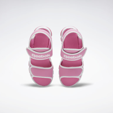 Girls Running Wave Glider III Sandals