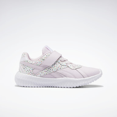 Girls Fitness & Training Pink Reebok Flexagon Energy 2 Alt Shoes