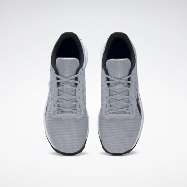 Men Cross Training Grey Nanoflex TR Shoes