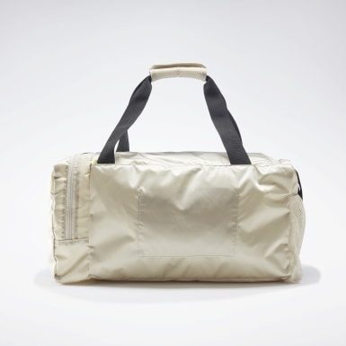 Sac Tech Style Beige Fitness & Training