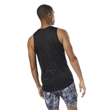 T-SHIRT SLEEVELESS RUN SLVLS