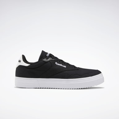 Classics REEBOK ROYAL TECHQUE T VULC Schwarz