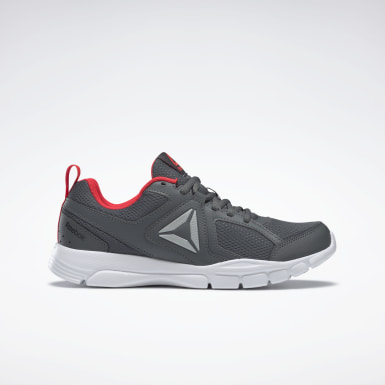 REEBOK 3D FUSION TR Gris Mujer Fitness & Training