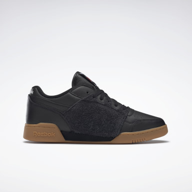 Classics Black Workout Plus Nepenthes Shoes