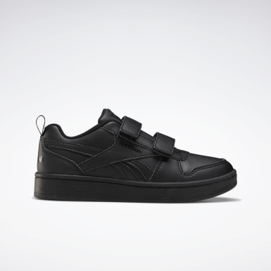 Kids Classics Black Reebok Royal Prime 2 Shoes