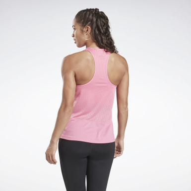 Dam Löpning Running Essentials Tank Top