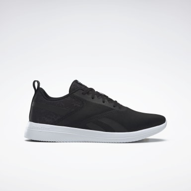 Kvinder Outdoor Black Reebok PennyMoon Shoes