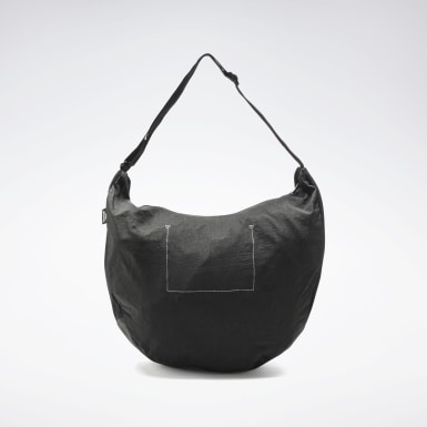 Bolso Foundation Negro Fitness & Training