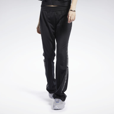 Women Training Black Meet You There Track Pants