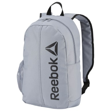 Fitness & Training Grey Active Core Backpack