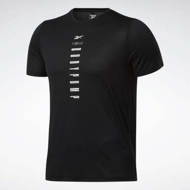 Men Studio LES MILLS® BODYPUMP® T-Shirt