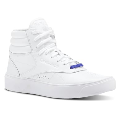 Freestyle Hi Nova Shoes - Grade School