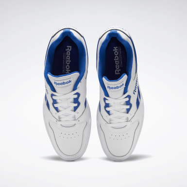 Men Classics White Reebok Royal BB4500 Low 2 Shoes