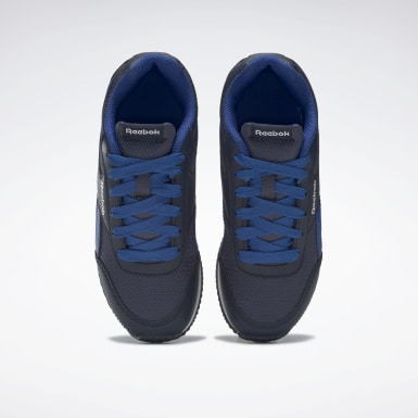 REEBOK ROYAL CLJOG 2RS Bleu Boys Classics