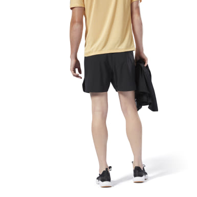 Running Reflecterende Short