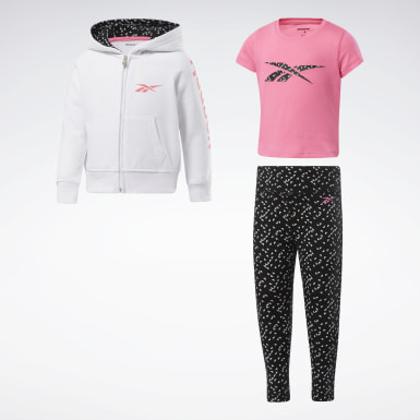 LIT 3PC REEBOK REPEATS SET