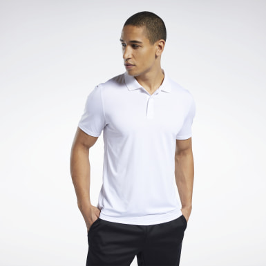 Workout Ready Polo Shirt