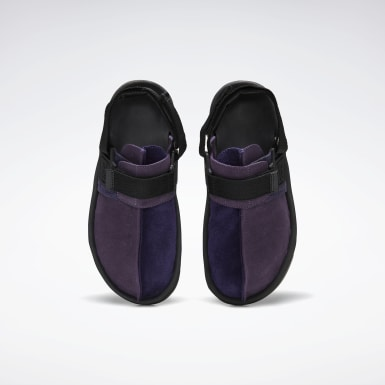 Classics Blue Beatnik Shoes