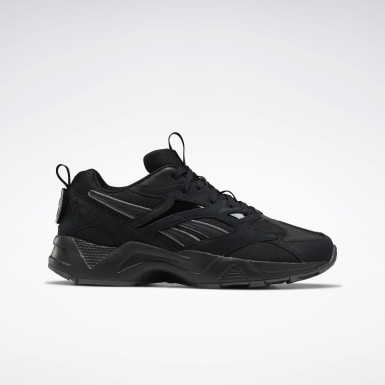 Classics Black Aztrek '96 x WondaGurl Shoes