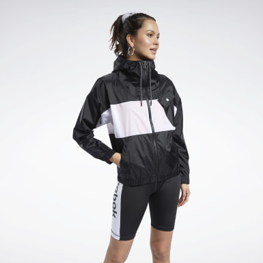 Dames Outdoor Zwart MYT Jack