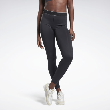 Legging Performance VB Preto Mulher Fitness & Training