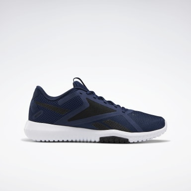 Tênis Reebok Flexagon Force 2.0 Azul Homem Fitness & Training